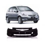 Parachoque Dianteiro Honda Fit 2003 2004 2005 2006
