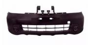 Parachoque Dianteiro Nissan Livina 2008 2009 2010 2011 2012  2013 2014