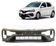 Parachoque Dianteiro Toyota Etios 2017 2018