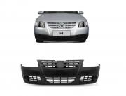 Parachoque Dianteiro Volkswagen Gol G4 2006 2007 2008 2009 2010