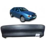 Parachoque Traseiro Volkswagen Polo 1997 1998 1999 2000 2001