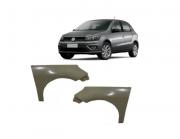 Paralama Dianteiro Volkswagen Gol G8 2018 2019 2020