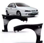 Paralama Fiat Brava Marea 1998 1999 2000 2001 2002 2003 2004