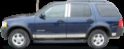 Paralama Ford Explorer 1995 1996 1997 1998 1999