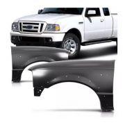 Paralama Ford Ranger 2005 2006 2007 2008 2009