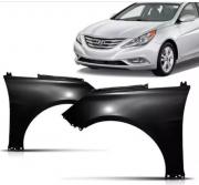 Paralama Hyundai Sonata 2011 2012 2013 2014