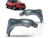 Paralama Land Rover Evoque 2012 2013 2014 2015 2016 2017 2018 Plastico