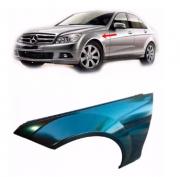 Paralama Mercedes C180 C200 C220 C240 2007 2008 2009 2010 2011