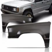 Paralama Mitsubishi L200 1993 1994 1995 1996 1997 1998 1999 2000 2001 2002 2003 2004 2005 2006 2007