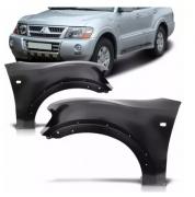 Paralama Mitsubishi Pajero Full 2001 2002 2003 2004 2005 2006 2007