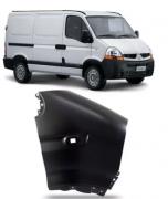 Paralama Renault Master 2008 2009 2010 2011 2012 2013