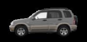 Paralama Suzuki Grand Vitara 1998 1999 2000 2001 2002 2003