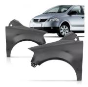 Paralama Volkswagen Vw Fox 2004 2005 2006 2007 2008 2009