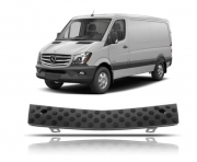 Pisante do Parachoque Dianteiro Mercedes Benz Sprinter 2017 2018