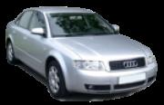 Pisca do Paralama Audi A4 1999 2000 2001