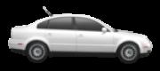 Pisca do Paralama Volkswagen Passat 2001 2002 2003 2004 2005 Cristal