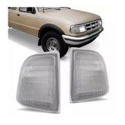 Pisca Lanterna Dianteira Ford Ranger 1993 1994 1995 1996 1997