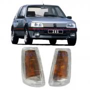 Pisca Lanterna Dianteira Peugeot 205 1994 1995 1996 1997 1998