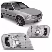 Pisca Lanterna Dianteira Toyota Corolla 1998 1999 2000 2001 2002