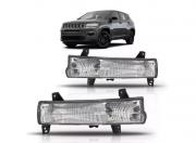 Pisca Lanterna Seta Jeep Compass 2017 2018 2019