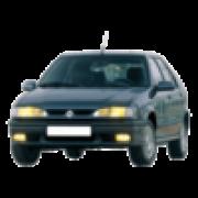 Pisca Paralama Renault R19 Clio Megane Laguna 1993 1994 1995 1996 1997 1998 Cristal