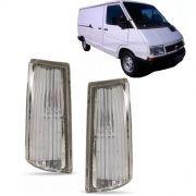 Pisca Seta Renault Trafic 1993 1994 1995 1996 1997 1998 1999 2000 2001 2002 Cristal