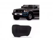 Polaina do Parachoque Dianteiro Mitsubishi Pajero Gl / Gls / Glx 1992 1993 1994 1995 1996 1997