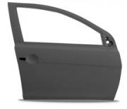 Porta Dianteira Mitsubishi Lancer 2008 2009 2010 2011 2012 2013
