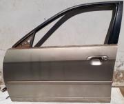 Porta Dianteira Lado Esquerdo Honda Civic 2006 2007 2008 2009 2010 2011
