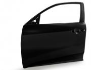 Porta Dianteira Lado Esquerdo Honda Civic 2016 2017 2018 2019 2020