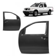Porta Dianteira Nissan Frontier 2007 2008 2009 2010 2011 2012 2013 2014 2015