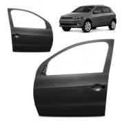 Porta Dianteira Volkswagen Gol G6 4 Portas 2013 2014 2015 2016 2017 2018 2019 2020
