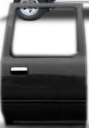 Porta Traseira Lado Direito Vidro Elétrica Toyota Hilux 4x4 PickUp 1992 1993 1994 1995 1996 1997 1998 1999 2000 2001