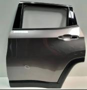 Porta Traseira Lado Esquerdo Jeep Compass 2017 2018 2019 2020