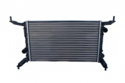 Radiador Chevrolet Celta 2006 2007 2008 2009 2010 2011 2012 2013 2014 2015 Prisma Manual Tyc