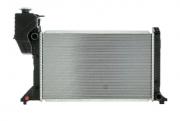 Radiador Mercedes Sprinter 310 312 1997 1998 1999 2000 2001 2002 2003 2004 2005 2006 2007 2008 2009 2010 2011 2012 Com Reservatorio Manual Tyc