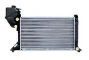 Radiador Mercedes Sprinter 311 313 1997 1998 1999 2000 2001 2002 2003 2004 2005 2006 2007 2008 2009 2010 2011 2012 Com Reservatorio Manual Tyc