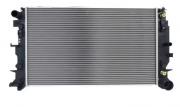 Radiador Mercedes Sprinter 311 415 515 2013 2014 2015 2016 2017 2018 Manual Tyc