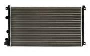 Radiador Renault Master 2003 2004 2005 2006 2007 2008 2009 2010 2011 2012 2013 Diesel Manual Tyc