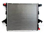 Radiador Volkswagen Amarok 2011 2012 2013 2014 2015 2016 2017 2018 Diesel Automatico E Manual Tyc