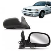 Retrovisor Toyota Corolla 1994 1995 1996 1997 Elétrico