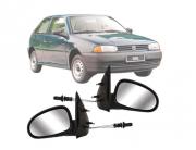 Retrovisor Volkswagen Gol 1995 1996 1997 1998 1999 2 Portas Com Controle