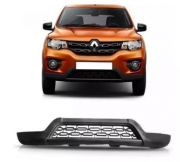 Saia Spoiler Parachoque Dianteiro Renault Kwid 2017 2018 2019 2020