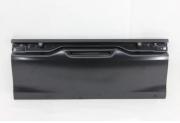 Tampa Traseira Caçamba Toyota Hilux Pick-Up Cabine Simples 2016 2017 2018 2019