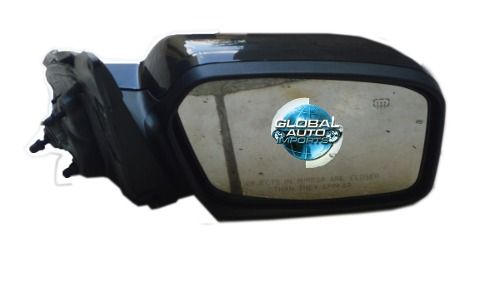 Retrovisor Ford Fusion 2006 2007 2008 2009 Regulagem  Eletrica Com Luz de Cortesia