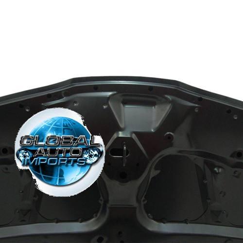 Capô Honda New Fit 2009 2010 2011 2012 2013