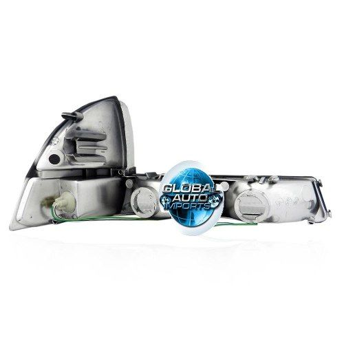 Pisca Lanterna Dianteira Dodge Dakota 1998 1999 2000 2001