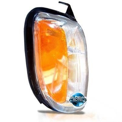 Pisca Lanterna Dianteira Nissan Frontier 1998 1999 2000 2001 2002