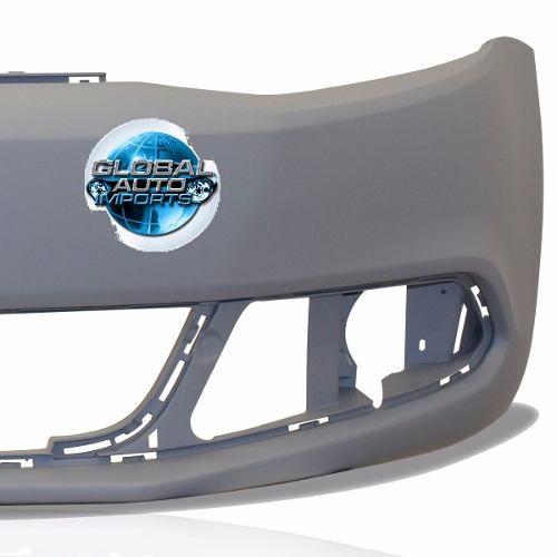 Parachoque Dianteiro Volkswagem Jetta Sedan 2011 2012 2013 2014 2015