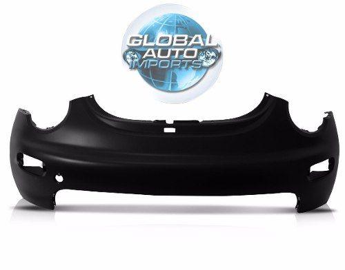 Parachoque Dianteiro Volkswagen New Beetle 1999 2000 2001 2002 2003 2004 2005